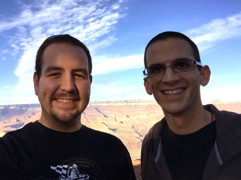Finding God in the Moment – My Weekend inArizona