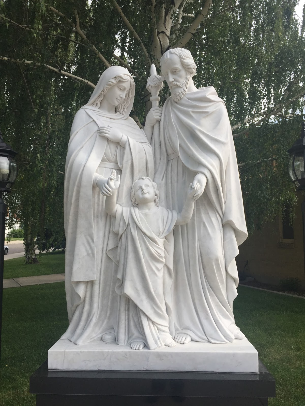 Holy Order – God's Plan for Marriage and Eternal Life – My Homily for the 13th Sunday of Ordinary Time Year B