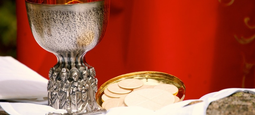 Intimacy with Jesus through the Eucharist – My Homily for the 19th Sunday of Ordinary Time YearB