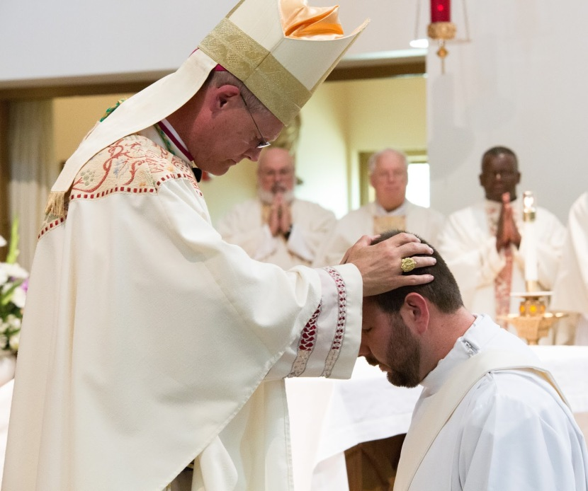 My Priestly Ordination