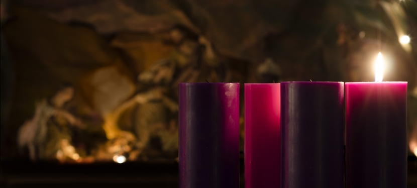 1st Week of Advent: We Begin by Considering our End