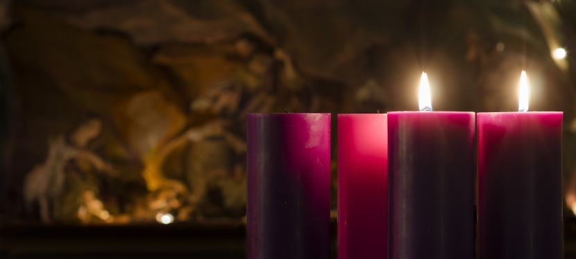 2nd Week of Advent: Joining in the Ancient Expectation of the Messiah