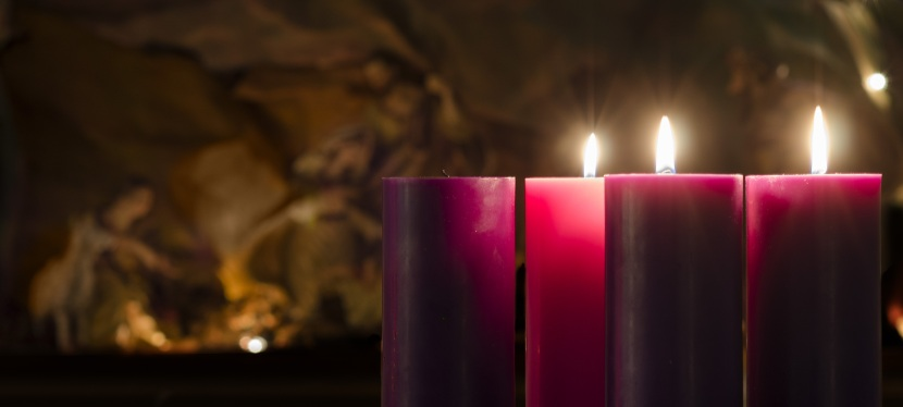 3rd Week of Advent: We are Halfway Out of the Dark – The Roamin' Catholic  Priest