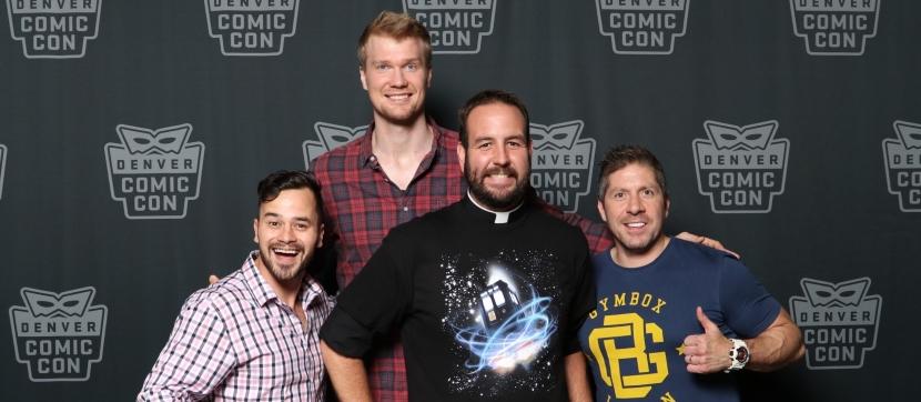 Comic-Con Recaps